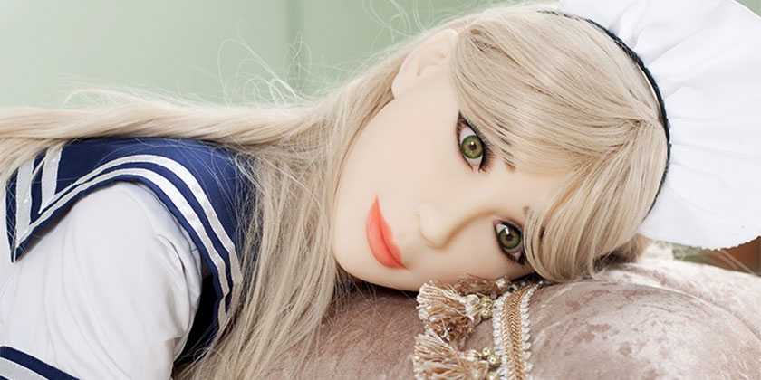 real doll barcelona